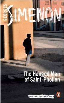 Simenon - Hanged Man