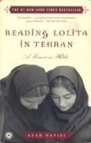 reading lolita in tehran - nafisi