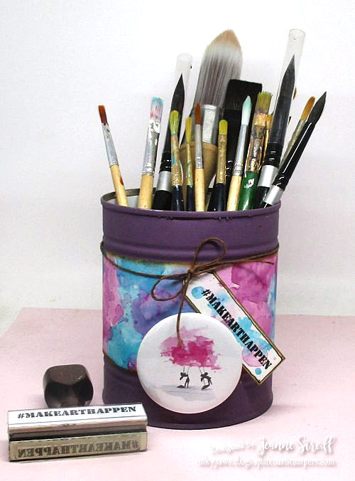 Make Art Happen Jeanne_Streiff