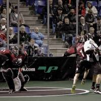 Mammoth Spoil Stealth Home Opener With 15-8 Win