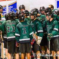 Voyageurs Players Get NLL Chance in Montreal