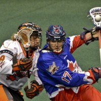 NLL: Bandits show quick improvement in season opener