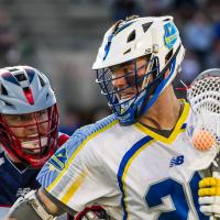 MLL: Launch take off early, put out Blaze