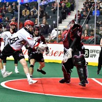 NLL attendance on pace for 14-year low