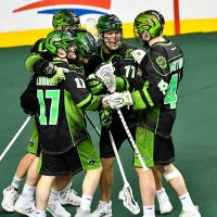 NLL: Rush top Bandits in Buffalo