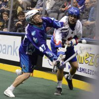 NLL: Adjustments necessary for Rock to make post-season