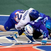 NLL rookie report: Jake Withers, Rochester Knighthawks