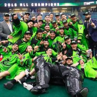 NLL: Rush dynasty intact with third title in four years