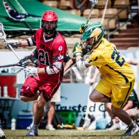 World Lax: Canada defeats Australia, looks to semi-finals