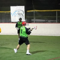 Boston Box Lacrosse: Minutemen and MegaWhales shake up the standings
