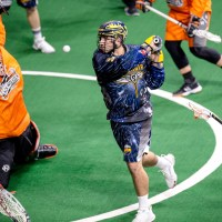 16-12 win for Swarm in home opener
