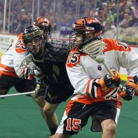 NLL: Bandits take down Wings again