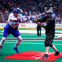 NLL: Rock get rare win in Colorado
