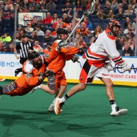 NLL: Bandits secure first place