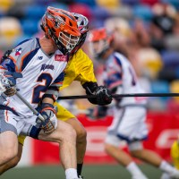 MLL Week 9: Shakeup in the standings