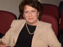 Καλωσόρισμα των νέων Διευθυντών Εκπαίδευσης από την Περιφερειακή Διευθύντρια κ. Ελένη Μπενιάτα