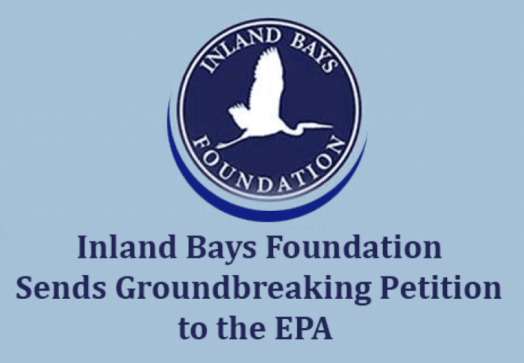IBF Sends Groundbreaking Petition to the EPA