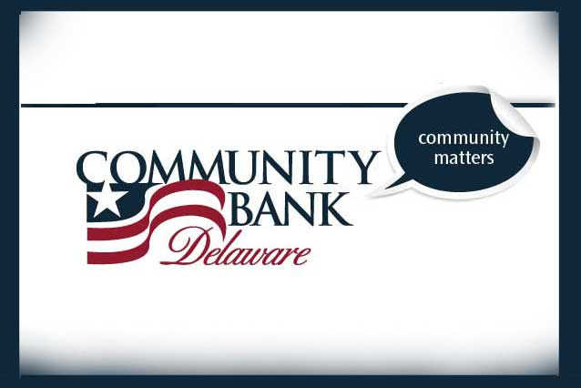 Community Bank Delaware Donates to Inland Bays Foundation