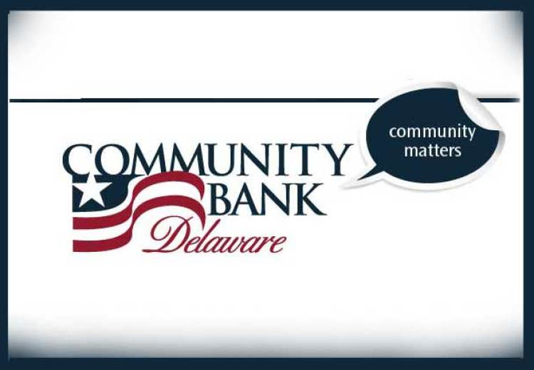 Thank You – Community Bank Delaware