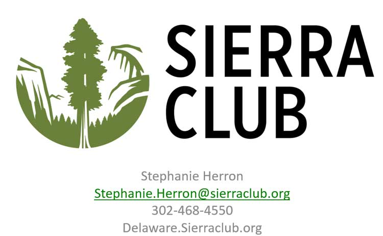IBF Hosts Sierra Club at Their Monthly Meeting