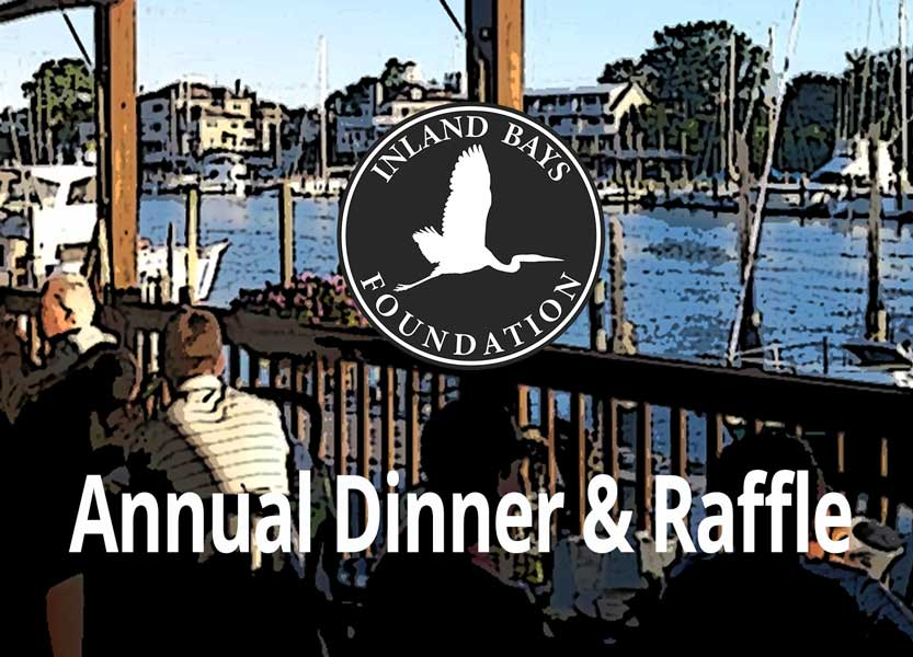 The 2016 Inland Bays Foundation Annual Dinner