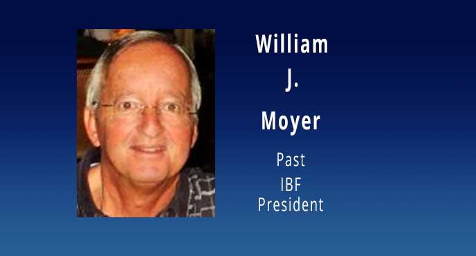 William F. Moyer
