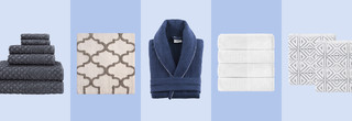 Shop Houzz: Up to 75% Off Luxe Bath Linens (169 photos)