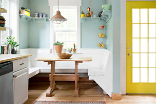 11 Ways to Make an Impact With Color in a Room (16 photos)