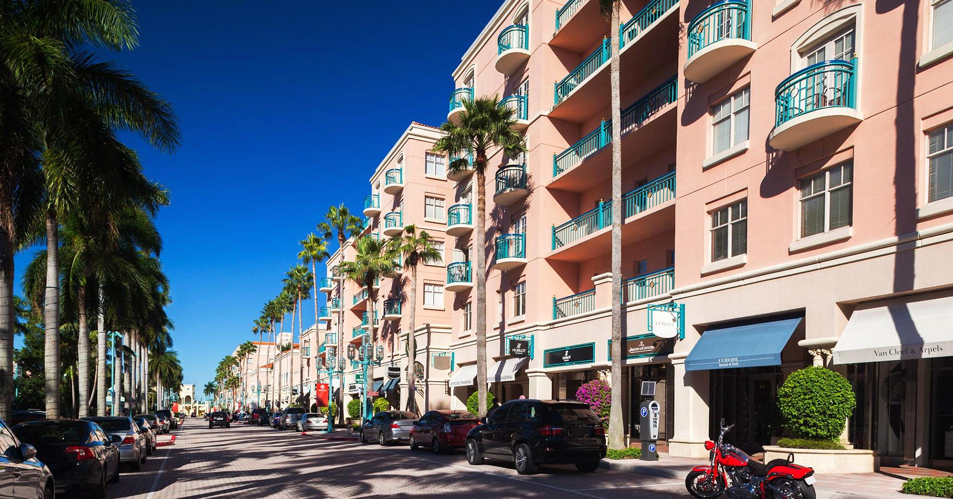These are the top ZIP codes for rental returns