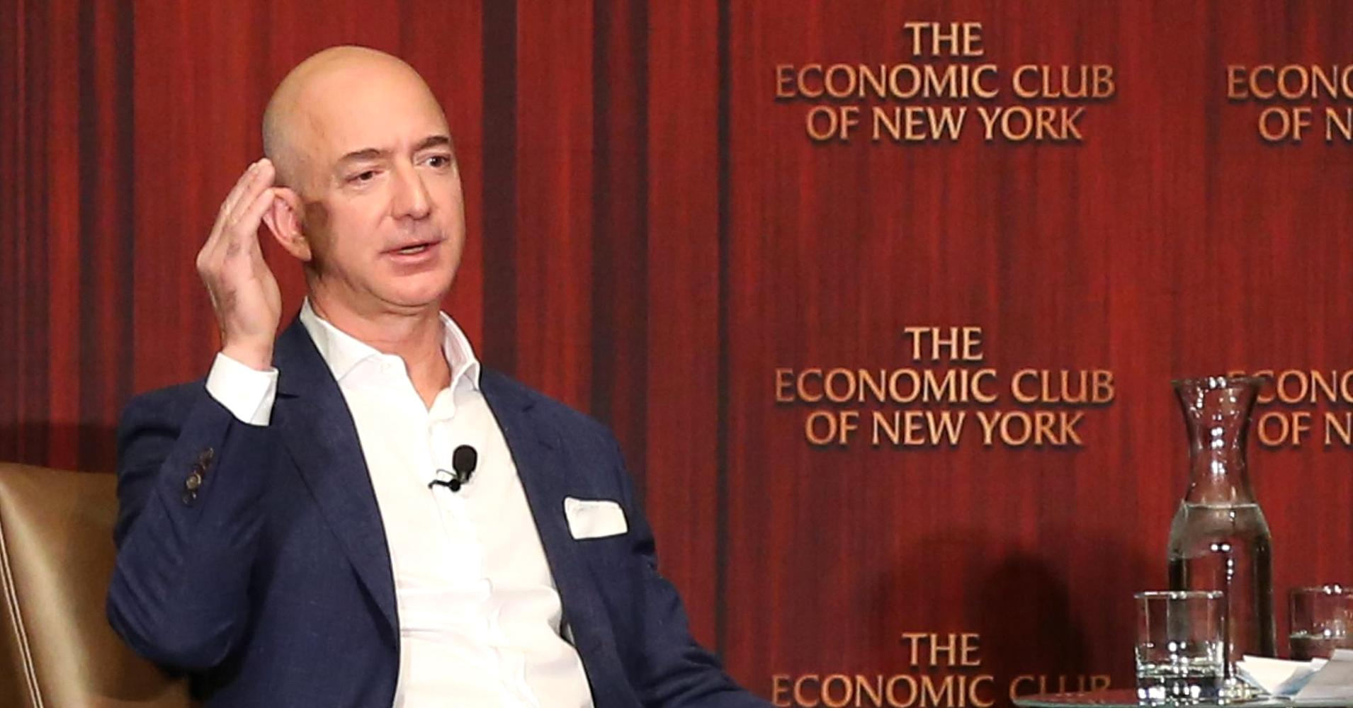 Amazon is bringing 2,000 jobs in advertising, fashion to New York City