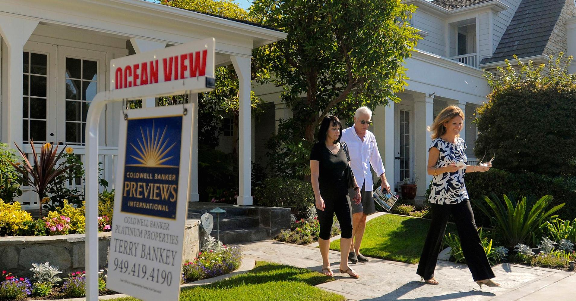Rising home prices and stagnant wages have home buyers in a pickle