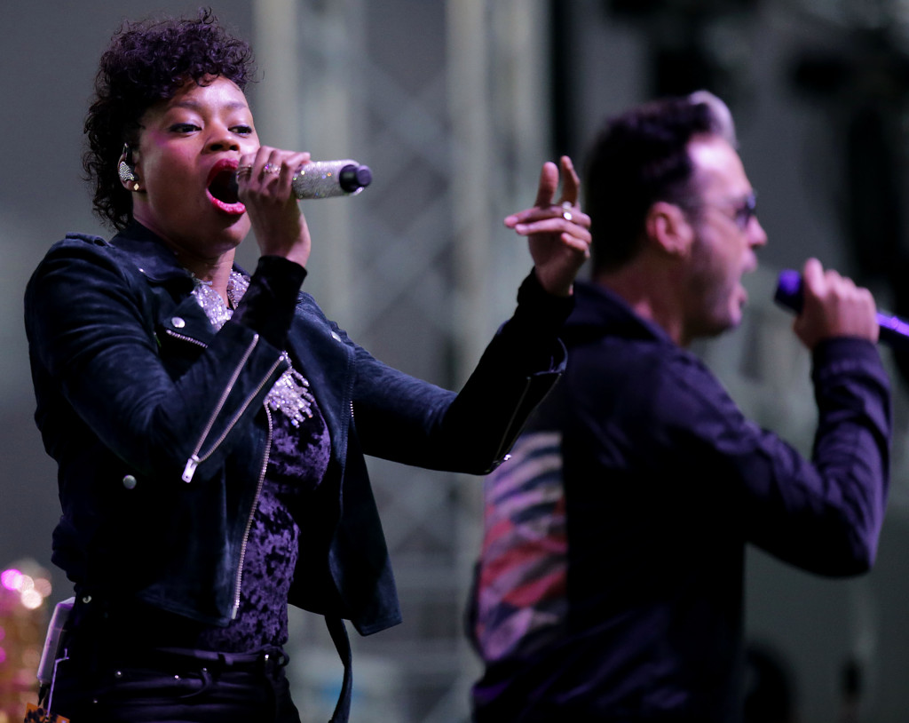 Fitz and the Tantrums will make your hands clap at Morongo Casino, Resort & Spa