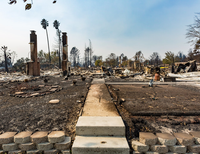 Northern California Fires: How You Can Help (3 photos)