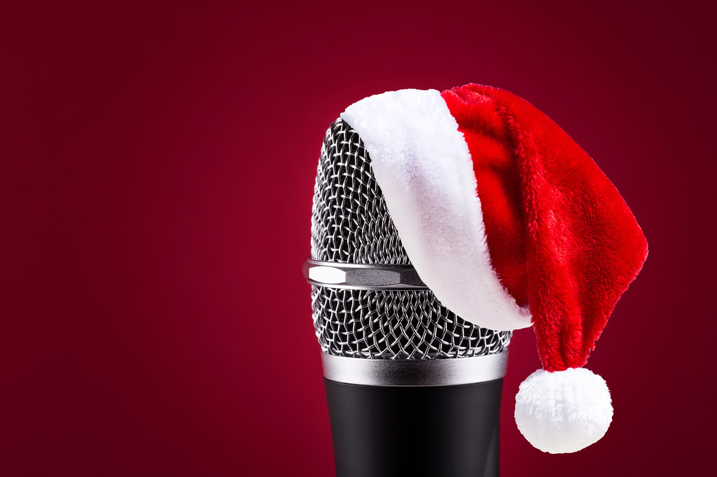 How The Sound 100.3 FM was the first Southern California radio station to play Christmas music