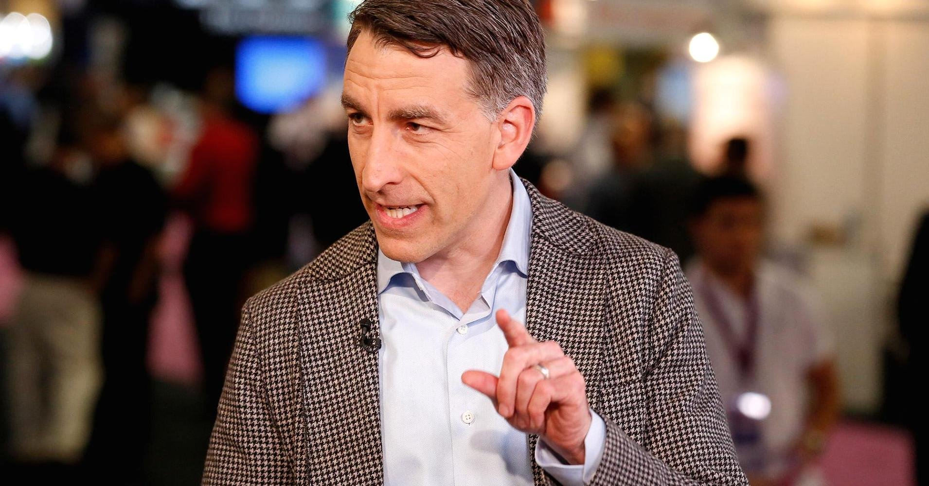 Silicon Valley will soon see a 'mass migration' of tech companies and talent, says Redfin CEO