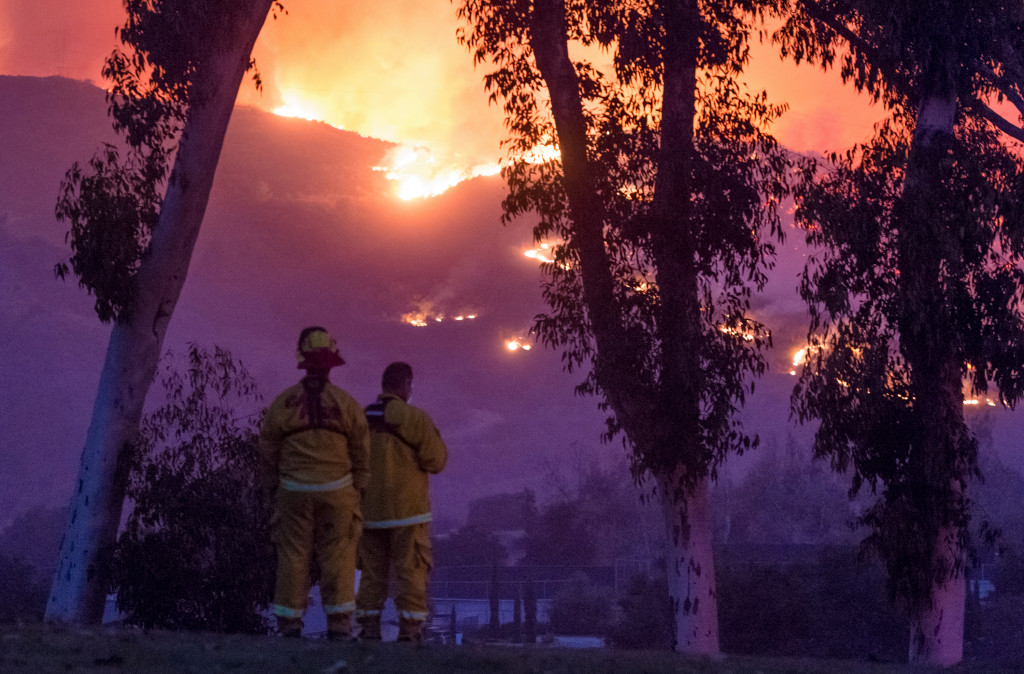 Southern California fires: Get the latest on each blaze