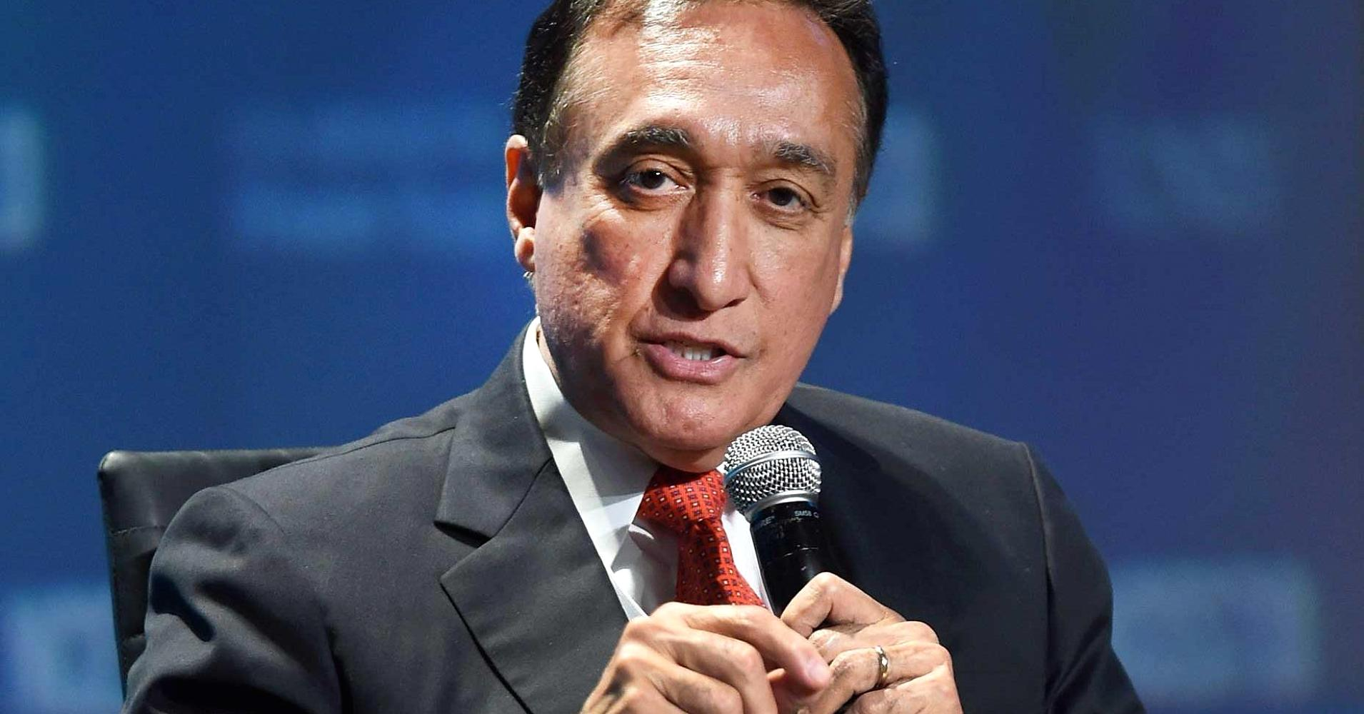 Former HUD Secretary Henry Cisneros says new tax code threatens the 'fragility' of the US system