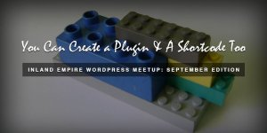 you can create a plugin and a shortcode too.