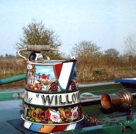 JP Willow