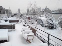 snowey-boats
