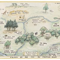 Marvellous Maps 6. Mapping the Imaginary