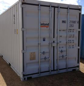 Shipping Storage Containers Inland Leasing Storage