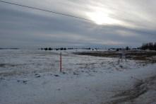 Simchuk Land from Rte 2