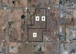 Simchuk Property Map