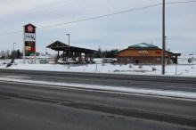 Spoko Gas Station