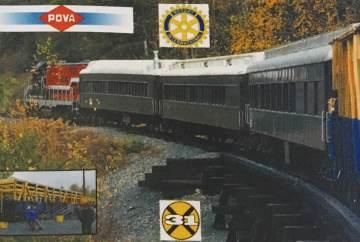 coaches 960 971 stock car 207