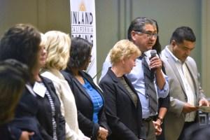 Inland California Rising Summit
