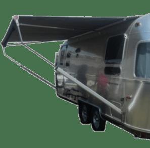 Airstream Zip Dee Awning - Parts - Inland RV