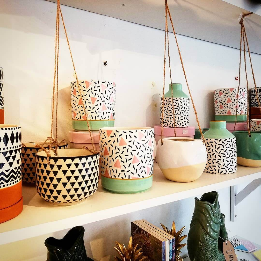 🌱 Plant pot anyone? 🌱 New Spring stock just arrived