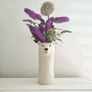Polar Bear by Quail Ceramics